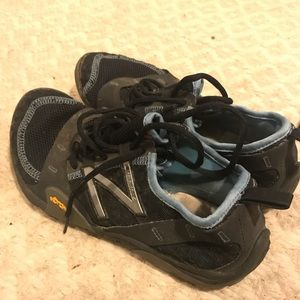 Women's new balance barefoot running shoes